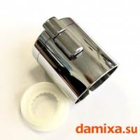 Ручка левая для переключения термостата Damixa арт. 0312500