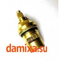 Кран-букса горячей воды Damixa арт. 23809