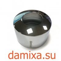 Накладка для смесителя на ванну Damixa Arc арт. SPD291007111