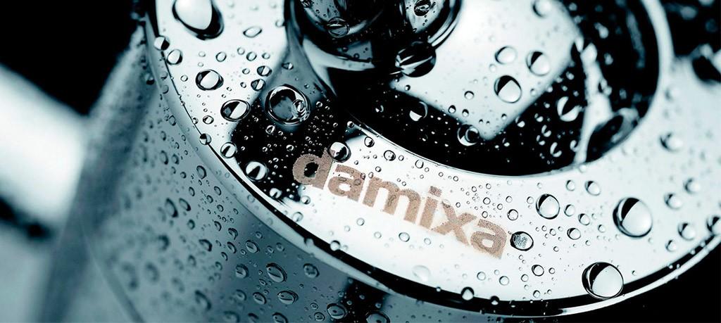 <span>Damixa - 80 лет инноваций</span> Красота и уникальный стиль датского дизайна, высочайшая функциональность и премиальное качество.