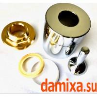 Накладка для смесителей Damixa Profile арт. 2382900